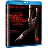 Blu-Ray O Massacre da Serra Elétrica - Amz