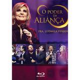 Blu-Ray O Poder da Aliança - Som livre