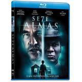 Blu-Ray Sete Almas - Sony