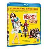 Blu-Ray Vendo Ou Alugo Marieta Severo Marcos Palmeira - Europa filmes