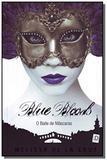 Blue bloods   baile de mascaras - Moderna
