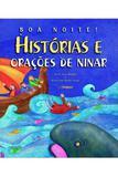 Boa Noite! Histórias e Orações de Ninar - Vale das letras