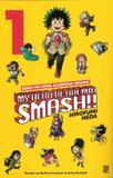 Boku no hero - my hero academia smash!! - vol. 1 - Jb communication