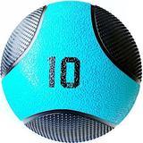 Bola de Peso Medicine Ball 10 Kg Liveup PRO F LP8112-10