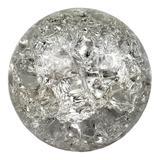 Bola De Vidro esfera Para Fonte De Água + Suporte de Brinde. - Shop everest
