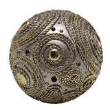 Bola dourada 10cm - Espressione