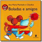 Boladas e amigos - serie mico maneco - Moderna - paradidatico