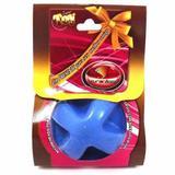Bolinha Borracha Super Ball Furacao Pet 45mm - Furacão pet