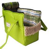 Bolsa de Transporte Camping Verde - Pickorruchos