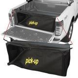 Bolsa Impermeável Organizadora Para Caçamba Picape Pick-up Ford Ranger - Ws bolsas