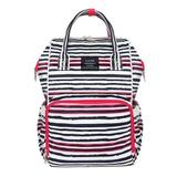 Bolsa Maternidade - Striped - LAND