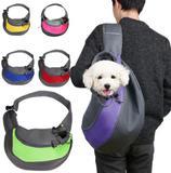 Bolsa Mochila Canguru Para Transporte De Caes E Gatos - Sling bag