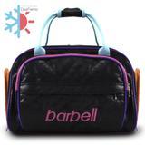 Bolsa Térmica barbell Gym Clássica Black Color - Barbell brasil