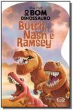 Bom dinossauro - butch, nash e ramsey - Vergara  riba