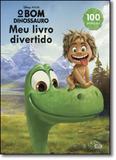 Bom Dinossauro, O: Meu Livro Divertido - Vergara  riba