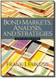 Bond markets, analysis and strategies - Pearson