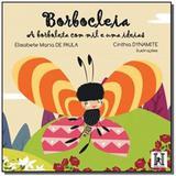 Borbocleia: a borboleta com mil e uma ideias - Hercules