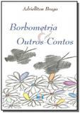 Borbometria  outros contos - Autor independente