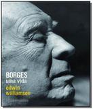 Borges, uma vida - Grupo companhia das letras