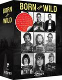 Born to Be Wild - Coqueiro - novodisc