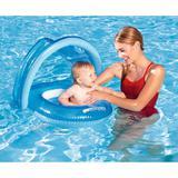 Bote Inflável Cuidados com o Bebê Proteção Solar Uv+50 - Zein