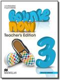 Bounce now 3 - tb - Macmillan