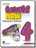 Bounce now 4 teachers book - Macmillan
