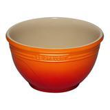 Bowl de cerâmica Le Creuset laranja 2,5 litros - 100580