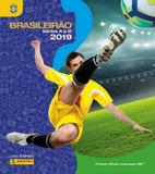 Box Campeonato Brasileiro 2019 + 80 Envelopes - Panini
