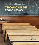 Box - Cronicas De Educacao - 05 Vols - Global