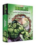 Box de histórias - hulk 6 volumes - Culturama