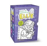 Box diário de aventuras da Ellie