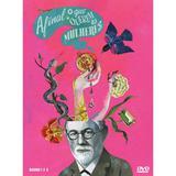 Box DVD Afinal o Que Querem as Mulheres (3 Discos) - Som livre