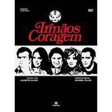 Box DVD Irmãos Coragem - 8 Discos - Som livre