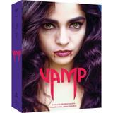 Box DVD Vamp - Globo