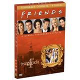 BOX Friends - Quarta Temporada - Amz