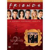 BOX Friends - Segunda Temporada - Amz