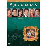 BOX Friends - Sexta Temporada completa - Amz