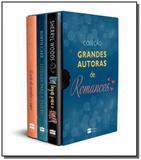 Box grandes autoras de romance - Harper collins