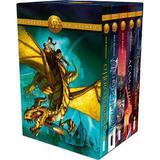 Box Heróis do Olimpo - 5 Livros - Intrínseca