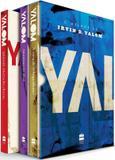 BOX O MELHOR DE IRVIN D. YALOM - 1ª ED - Harpercollins (casa dos livros)