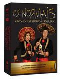 Box Os Normais - Todas As Temporadas Completas 10 DVDs - Som livre
