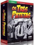 Box os Tres Patetas, V.2 - Radar records (cds)-