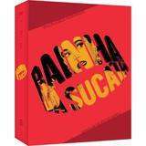 Box Rainha da Sucata (12 discos) - Globo