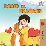 Boxer and Brandon - Kidkiddos books ltd