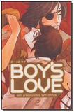 Boys love - sem preconceitos, sem limites - Draco