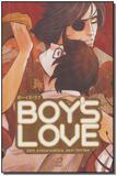 Boys Love - Sem Preconceitos, Sem Limites - Editora draco