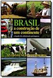 Brasil a construcao de um continente - Antonio neto guerreiro