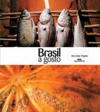 Brasil a gosto - Editora melhoramentos