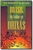Brasil de todos os orixas - Icone
